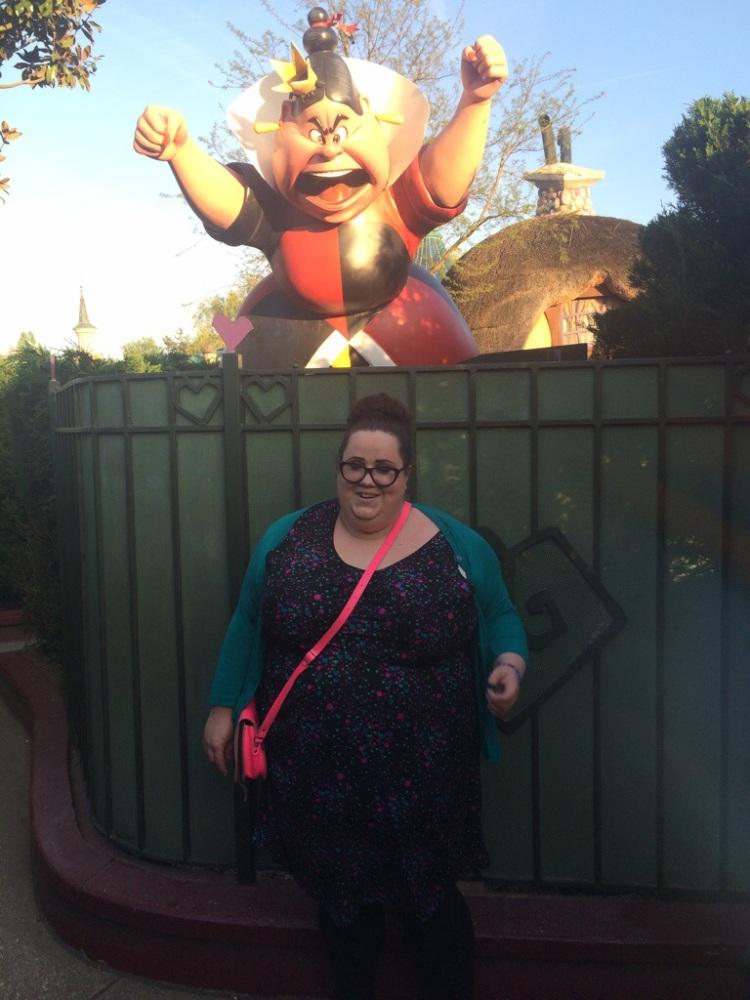 Disneyland Paris Fatshion (1/6)