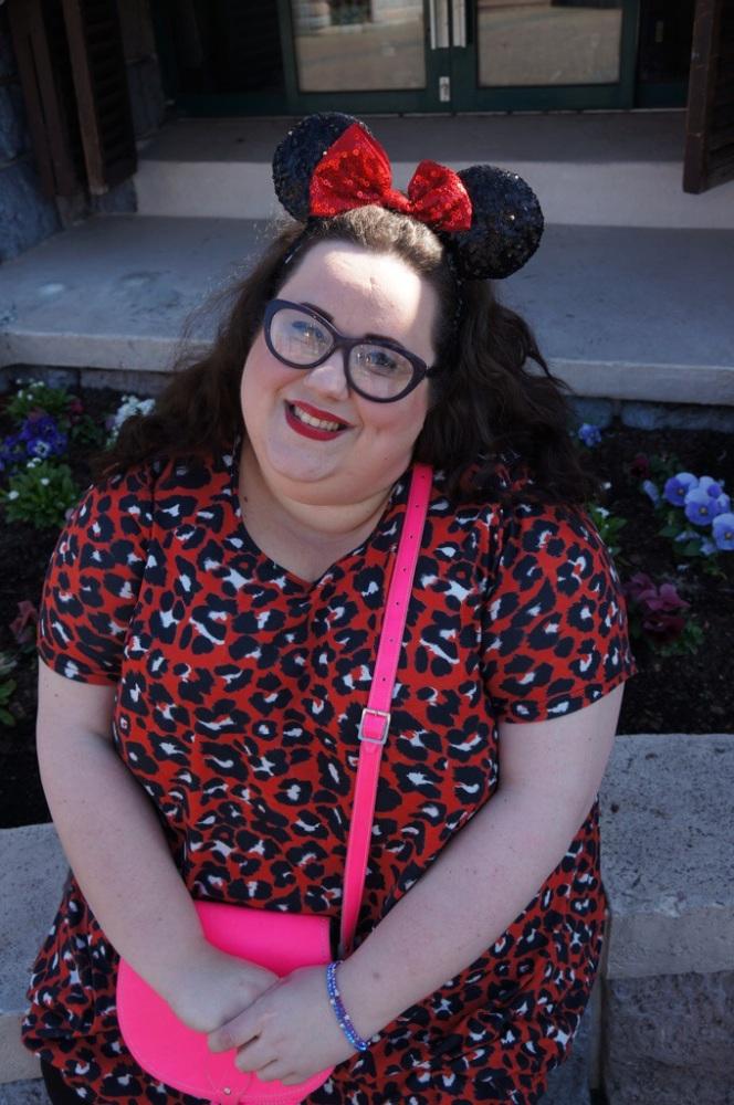 Disneyland Paris Fatshion (5/6)