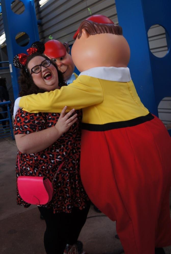 Disneyland Paris Fatshion (3/6)