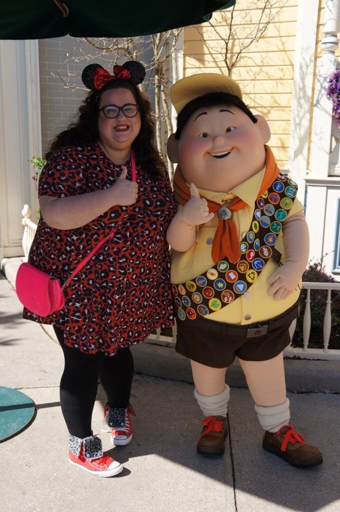 Disneyland Paris Fatshion (6/6)