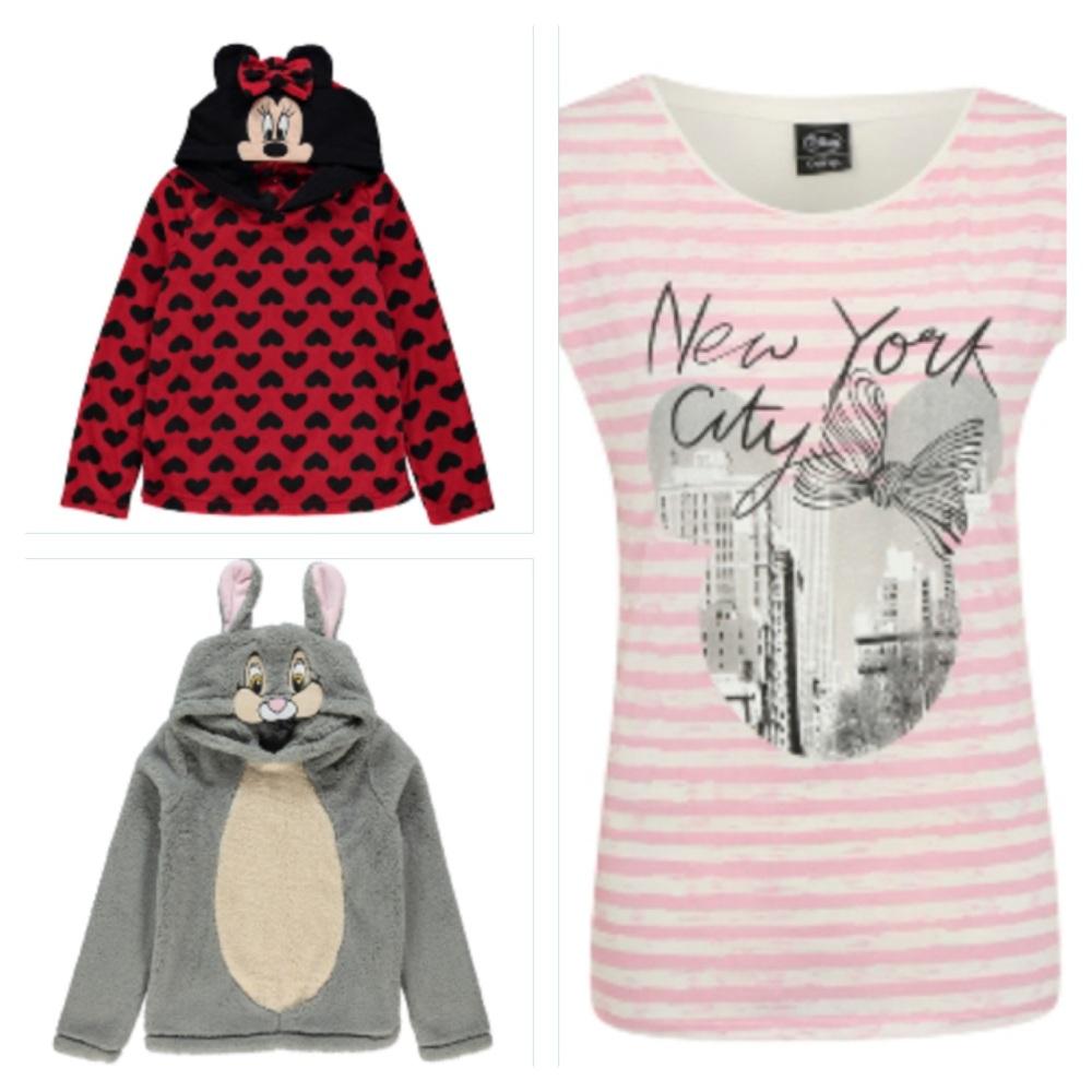 Plus Size Disney Clothes - The UK edition. (2/4)